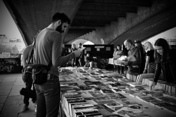 South Bank Book Fair